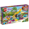Ludibrium-LEGO Friends 41374 - Andreas Pool Party - Klemmbausteine
