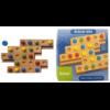 Ludibrium-Brändi 4x4 das Spiel für 2 Personen