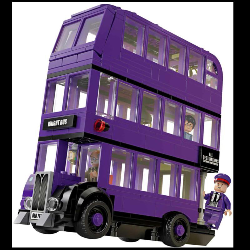 Ludibrium-LEGO® Harry Potter™ 75957 - Der fahrende Ritter