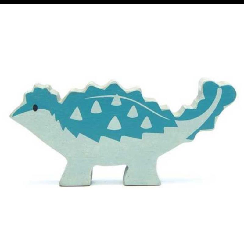 Ludibrium-Tender Leaf Toys- Ankylosaurus