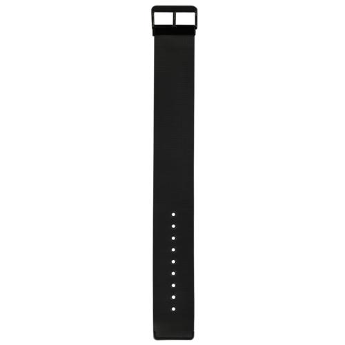 Ludibrium-S.T.A.M.P.S. - Armband Metal Black