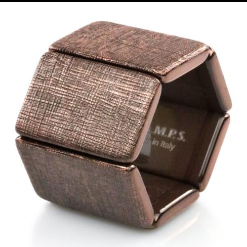 Ludibrium-S.T.A.M.P.S. - Armband Belta Structure Copper