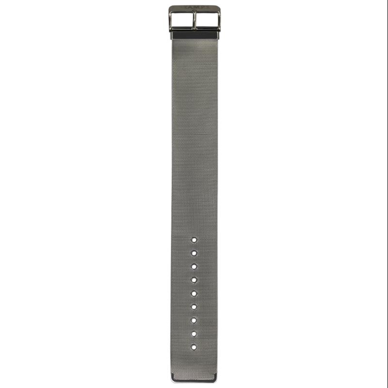 Ludibrium-S.T.A.M.P.S. - Armband Metal Silver