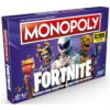 Ludibrium-Hasbro - Fortnite Brettspiel Monopoly - Deutsch