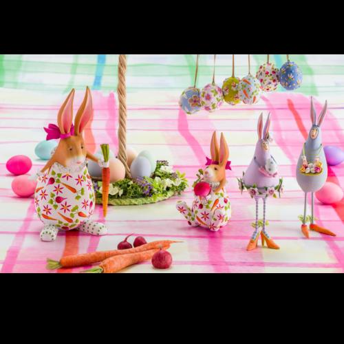 Dekorationen und Geschenke für Ostern
