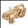 Ludibrium-ROKR - Army Field Car MC701 - 1: 18 Jeep-Modell