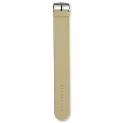 Ludibrium-S.T.A.M.P.S. - Armband Classic Leather Beige