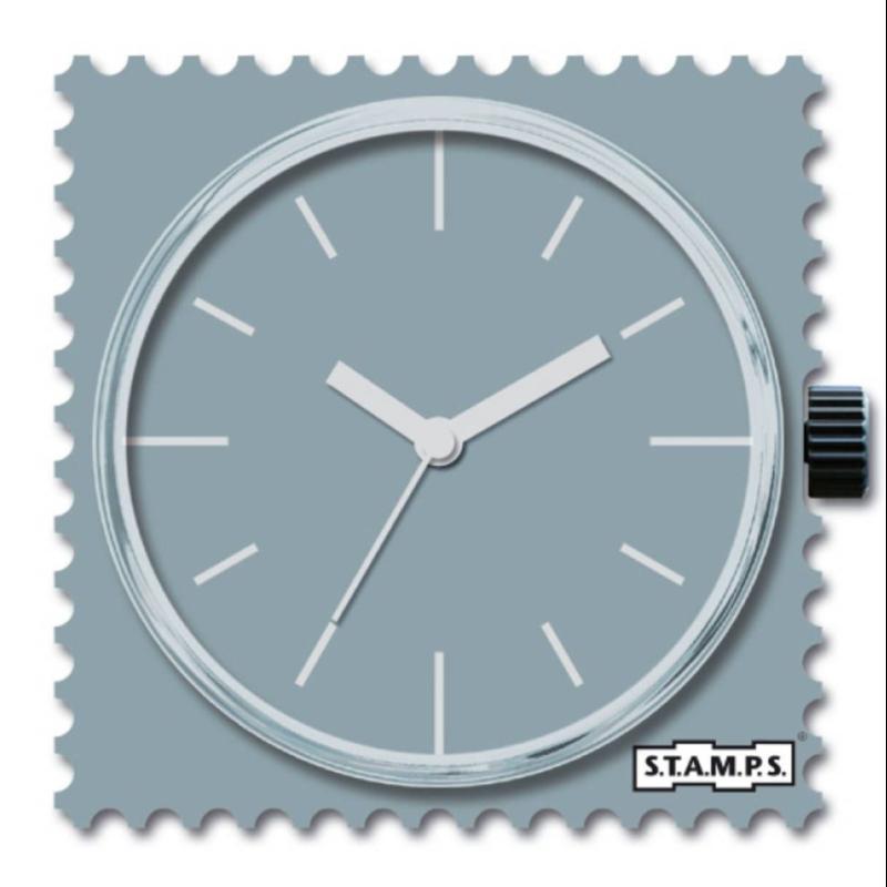 Ludibrium-S.T.A.M.P.S. - Uhrenmotiv Sleet