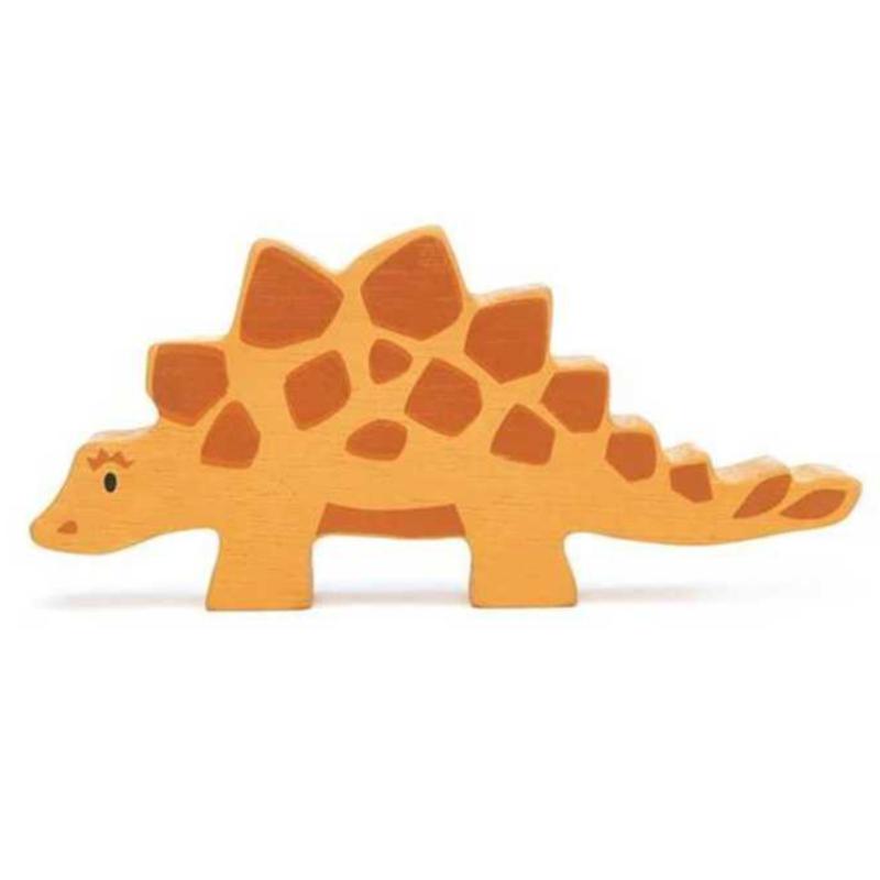 Ludibrium-Tender Leaf Toys- Stegosaurus