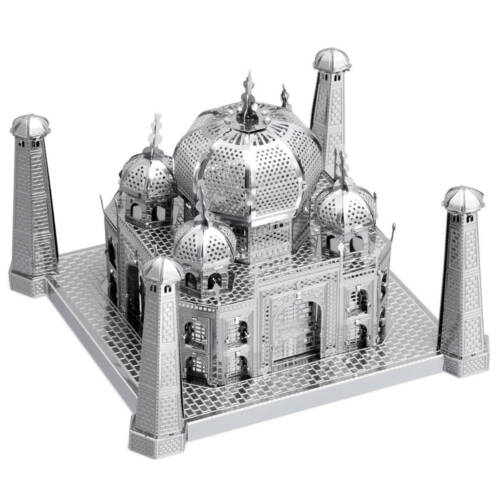 Ludibrium-Metal Earth 502890 - Iconx Taj Mahal ICX004