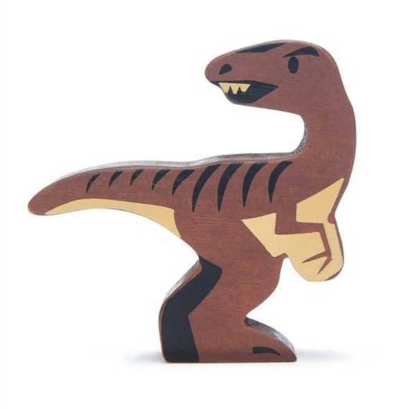 Ludibrium-Tender Leaf Toys- Velociraptor