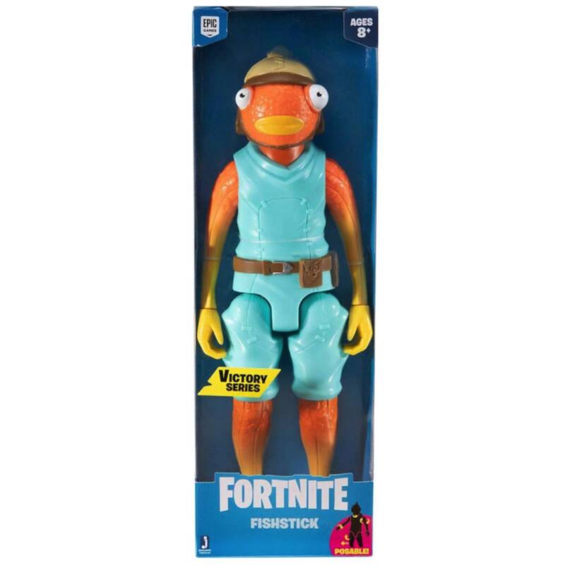 Ludibrium-Fortnite - Victory Figur Fishstick