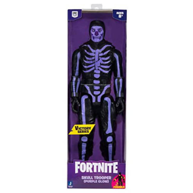 Fortnite - Victory Figur Skull Trooper