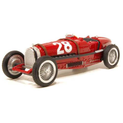 brumm - Bugatti - Type 59 - Diecast Car - 1/43 - formula 1,