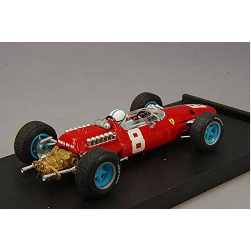 brumm -Ferrari 512 - Diecast Car - 1/43 - formula 1,