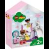 Ludiobrium-LEGO Duplo 10926 - Kinderzimmer-Spielbox - Klemmbausteine