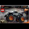 Ludibrium-LEGO Technic 42119 - Monster Jam Max-D oder Quad - 2-in-1 Modell - Klemmbausteine