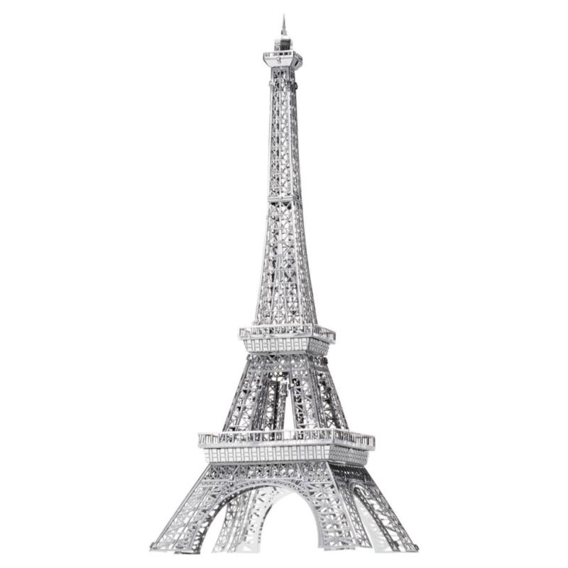 Ludibrium-Metal Earth - Iconx Eiffelturm ICX011