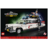 Ludibrium-LEGO® Creator Expert 10274 - Ghostbusters™ ECTO-1 - Klemmbausteine