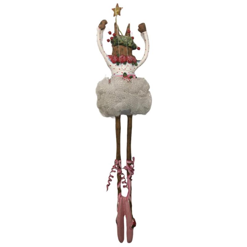 Ludibrium-Krinkles - Katze Ornament - Rarität