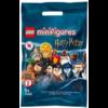 Ludibrium-LEGO® Harry Potter™ 71028 - Minifiguren Serie 2 - Klemmbausteine