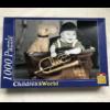 Ludibrium-Spielspass - Children's World Musikant auf Reise - 1000 Teile