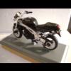 Ludibrium-Maisto - Triumph Speed Triple 955 schwarz 1:18 -Diecast Modell Motorrad 39342