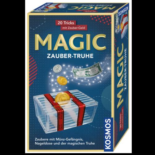 Ludibrium-Kosmos - Zauber-Truhe