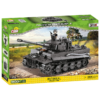 Ludibrium-Cobi 2538 - Panzerkampfwagen VI Tiger - Klemmbausteine