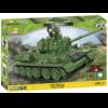 Ludibrium-Cobi 2542 - Panzer T-34-85 - Klemmbausteine