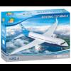 Ludibrium-Cobi 26175 - Boeing 737 MAX 8 - Klemmbausteine