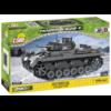 Ludibrium-Cobi 2707 - Panzer III Ausf. E - Klemmbausteine