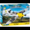 Ludibrium-Cobi 5715 - Messerschmitt Bf 109F - Klemmbausteine