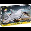 Ludibrium-Cobi 5803 - F-15 Eagle - Klemmbausteine