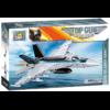 Ludibrium-Cobi 5805 - TOP GUN F/A-18E Hornet - Klemmbausteine