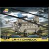 Ludibrium-Cobi 5807 - Boeing CH-47 Chinook - Klemmbausteine