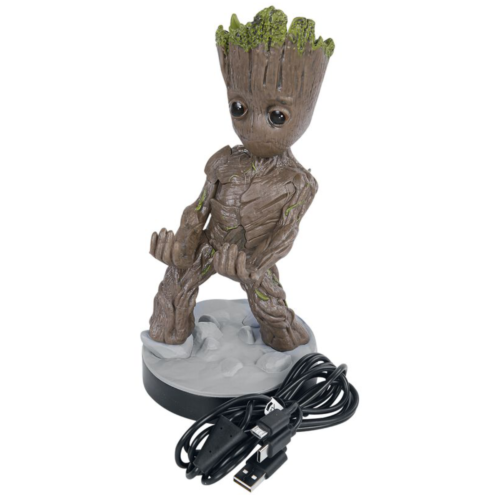 Ludibrium-Guardians of the Galaxy - Marvel Cable Guy - Baby Groot