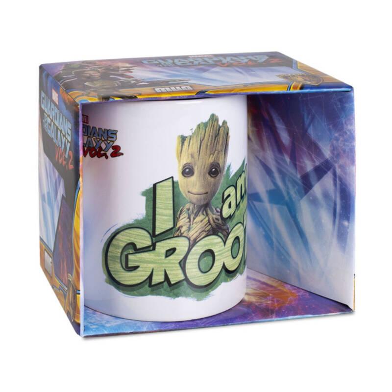 Ludibrium-Guardians of the Galaxy 2 - Tasse I Am Groot