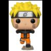 Ludibrium-Naruto Uzumaki - POP! Animation Vinyl Figur Naruto Running