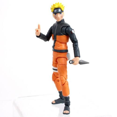 Ludibrium-Naruto BST AXN - Actionfigur Naruto Uzumaki 13 cm