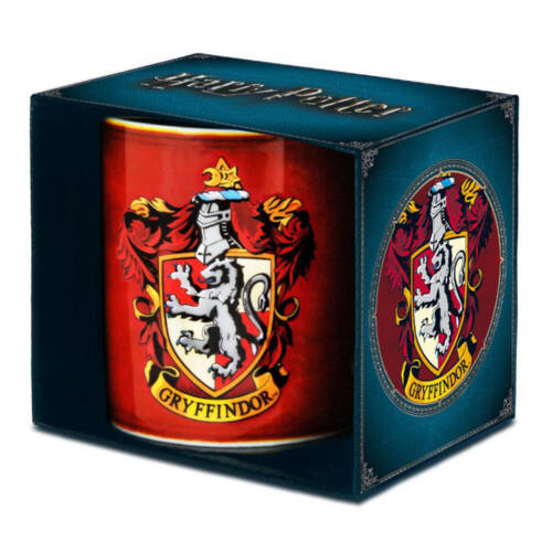 Ludibrium-Harry Potter - Tasse Gryffindor Classic