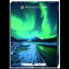 Ludibrium-Heye - Power of Nature: Northern Lights - 1000 Teile