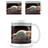 "Ludibrium-Star Wars - The Mandalorian Tasse ""When Your Song Comes On"""