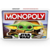 "Ludibrium-Star Wars - The Mandalorian Brettspiel Monopoly ""the Child"" - Deutsch"