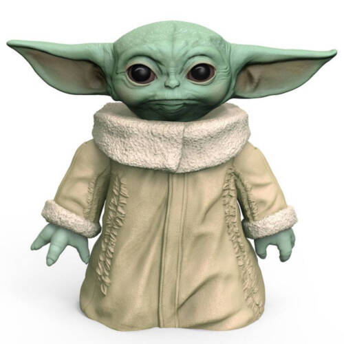 "Ludibrium-Star Wars - The Mandalorian Actionfigur ""the Child"""