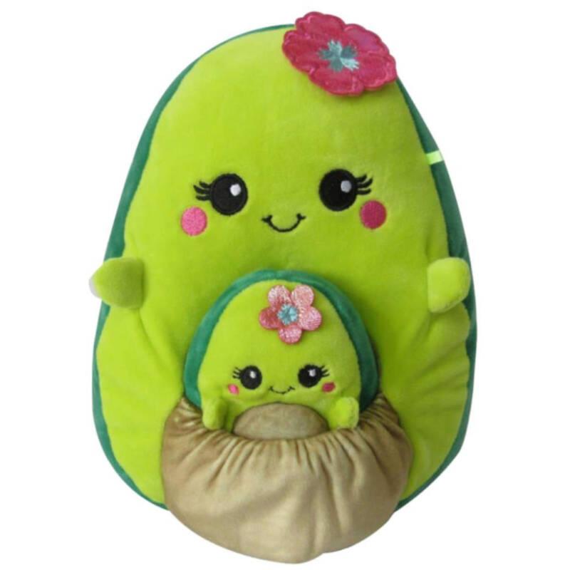 Mami Avocado Kira 20cm & Baby