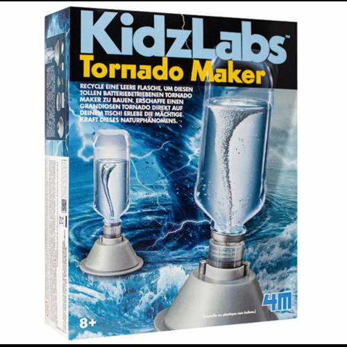 Ludibrium-4M KidzLabs - Tornado Maker