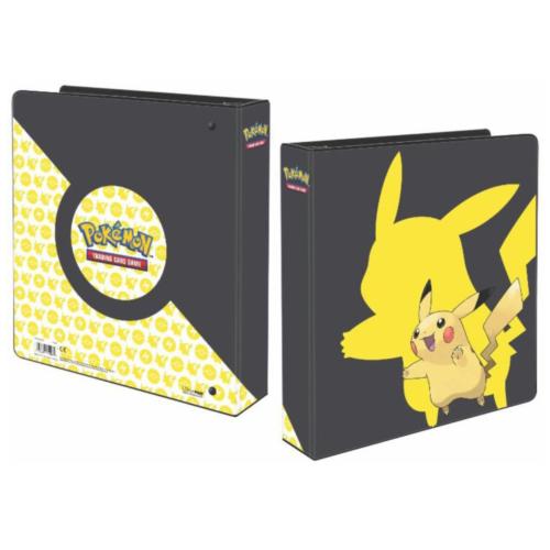 """Ludibrium-Pokémon - Pikachu 2"""" Album"""