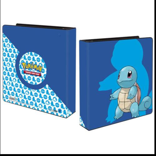 """Ludibrium-Pokémon - Squirtle 2"""" Album"""
