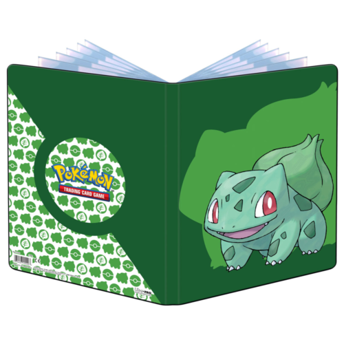 Ludibrium-Pokémon - Bulbasaur 9-Pocket Portfolio